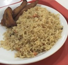 Nigerian Coconut Rice Recipe (All 5 Exciting Types) 1